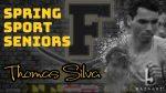 Spring Sport Senior Spotlight: Thomas Silva, Cadet Boys Track & Field