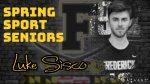 Spring Sport Senior Spotlight: Luke Sisco, Cadet Boys Lacrosse
