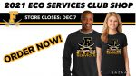 Support the FHS Eco Services Club by shopping their store! Proceeds to support community volunteer projects.