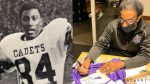 THE FNP: Sign of the times: Chuck Foreman's career ended 40 years ago in December, yet his popularity is enjoying a resurgence