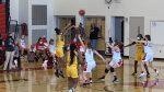 Girls Varity Basketball: Cioffi's buzzer beater lifts Linganore over Frederick