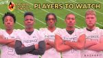 Varsity Football- Cadets land five on The Maryland Football Foundation's Players to Watch List