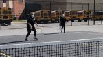 Unified Tennis- Cadets kick off season with Oakdale, Urbana