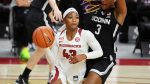 The FNP- Mentally tough: Taking on challenges of COVID-19, tough SEC, Daniels ready for NCAA tourney run