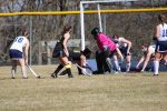 Varsity Field Hockey: Double Trouble; Kalinowski sisters help Cadets top Catoctin