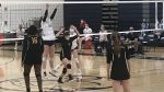 Jv Volleyball: Frederick falls to Catoctin in straight sets
