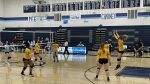 Varsity Volleyball: Cougars sweep Cadets 3-0 in Thurmont