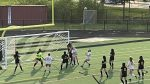 Girls Jv Soccer: Knights blank Cadets for road win