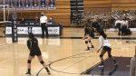 Jv Volleyball: Frederick falls to Urbana 2-0