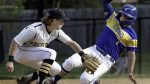 The FNP- Cadets hightail it to victory over Lions in baseball