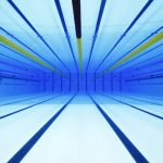 Girls Swim Team Has Strong Showing At Section Meet