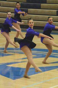 Lake Conference Dance @ Wayzata