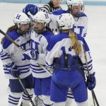2013-14 Season Off To a Great Start For Girls Hockey
