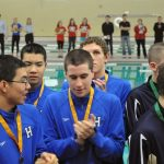 2 Boys Swim Records Broken in 2013-14 Season
