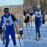 Benton/Anderson Named to Midwest Jr National Team