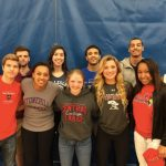 2015 Spring National Signing Ceremony
