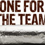 Football Fundraiser @ Chipotle – June 2nd
