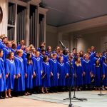 HHS Choir Selected as a Featured Performance