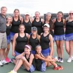 Girls Tennis Information on Shutterfly