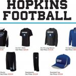 2015 Football Spirit Wear