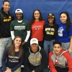 2015 Fall National Signing Day