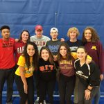 Fall 2016 National Signing Day