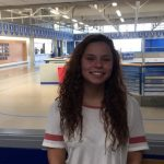 Mighty Silver & Royal Blue Athlete of the Week