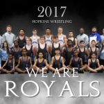 Hopkins to Host Individual Wrestling Sections