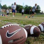2017 Football Summer Camp Info