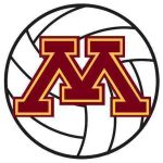 Gopher Volleyball to host Hopkins Community Night!