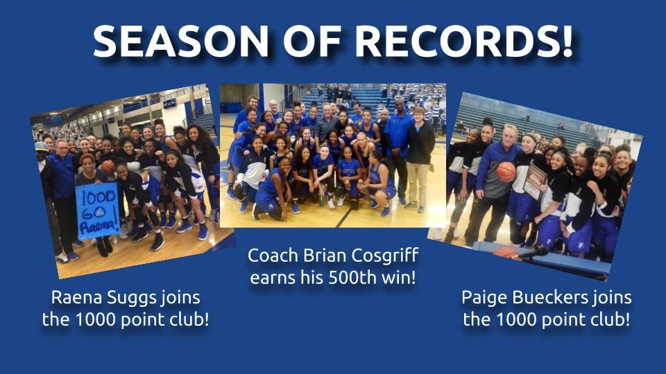 Season of Records