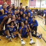 Girls State Basketball – Permission Slip