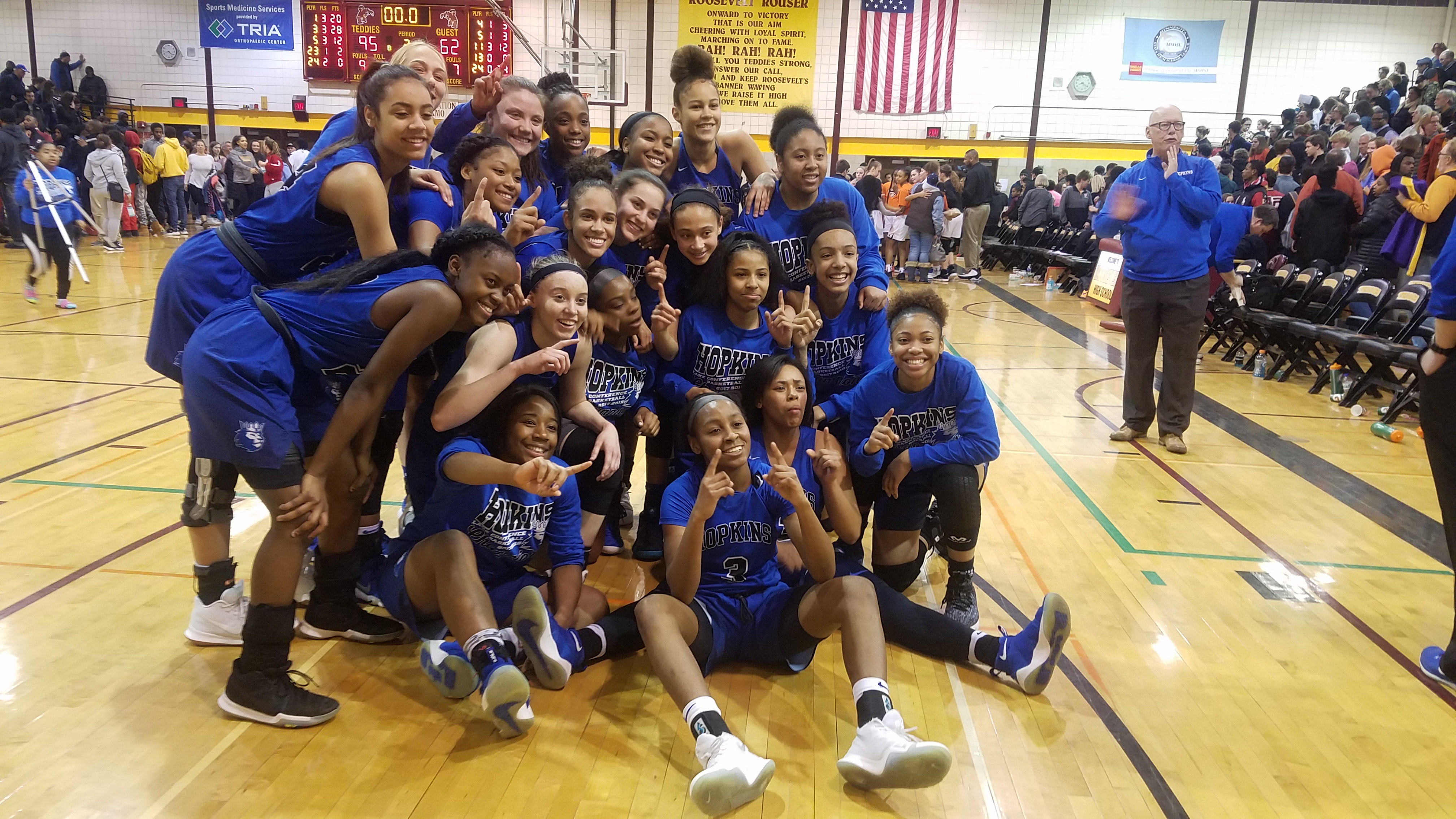 Girls State Basketball – Permission Slip