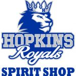 Last day to order NEW Hopkins letter jacket