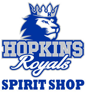 2018-2019 Hopkins Spirit Shop Special Event Calendar