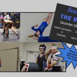 Beauty & the Beast – Wrestling & Gymnastics Combo Event