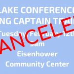 CANCELED: Spring Captain Leadership Training