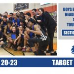 SECTION 6AAAA CHAMPS – WE'RE GOING TO STATE!