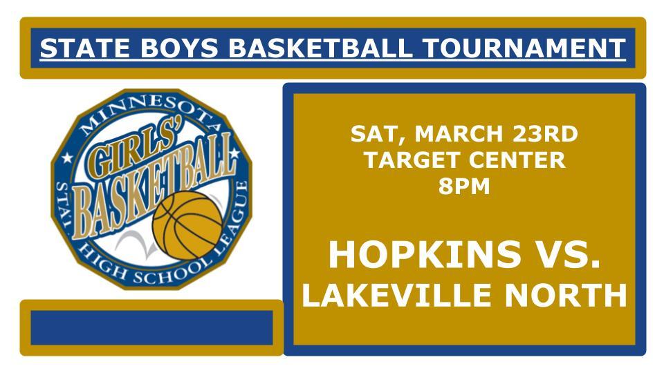 Boys Basketball Advances to the State Championship Game
