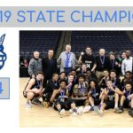 2018-19 Boys State Basketball Champions