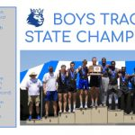 STATE CHAMPIONS – BOYS TRACK