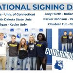National Signing Day – Wed. Nov. 13th