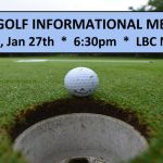 Boys Golf Informational Meeting