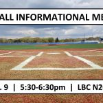 Baseball Informational Meeting