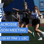 Girls Lacrosse Informational Meeting