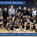 Boys Basketball Section 6AAAA Tournament Begins Wed. March 4th