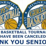 State Basketball Tournaments Canceled