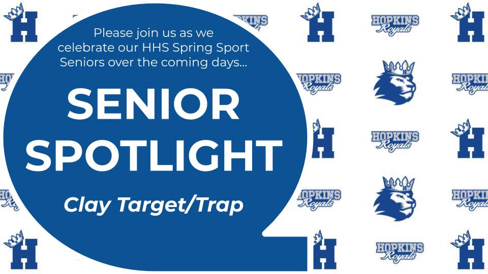Spring Sports Senior Spotlight – Clay Target/Trap (vol. 2)