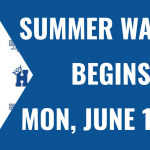 The Summer Waiver period begins Monday!