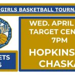 Semifinal Girls State Basketball at Target Center – Limited Tickets